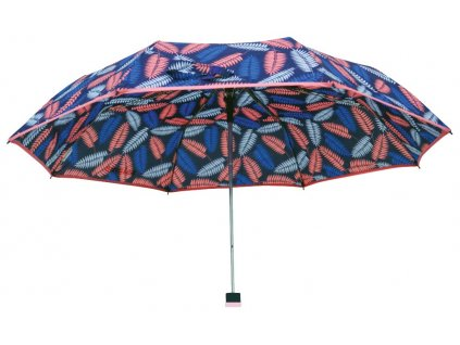 Skládací deštník ASLANIS peříčka
