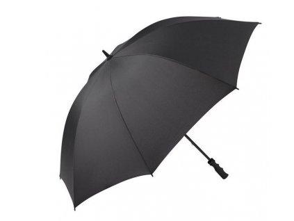 Pánský maxi deštník černý