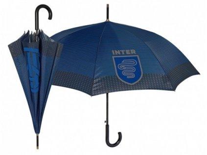 Pánský holový deštník  FC INTER Milán