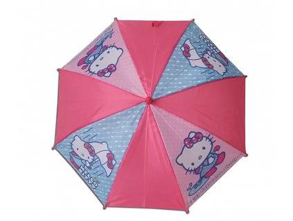 Dětský deštník Hello Kitty malý