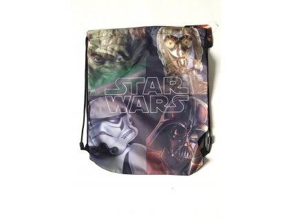 Vak na záda Star Wars 2 od fi SETINO 39x31cm