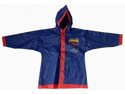 Dětská pláštěnka Spiderman, Perletti vel.92-134