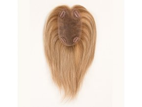 Tupé Fill In - 100% pravé vlasy.