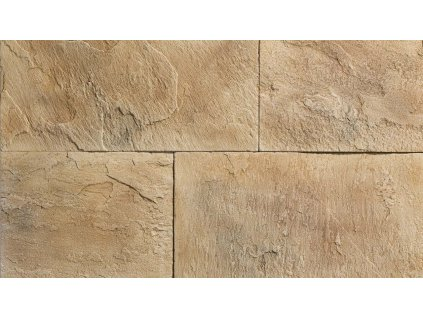 Kamenný obklad IMPERIA 3 - mocca - 60 x 30 cm *