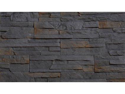 Kamenný obklad NEPAL 3 - grey