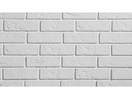 Sádrový obklad PARMA 1 - white