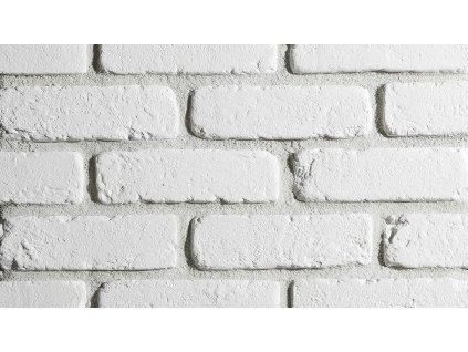 Sádrový obklad LOFT 1 - white