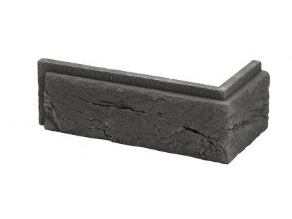 Cihlový roh BOSTON 1 - grey