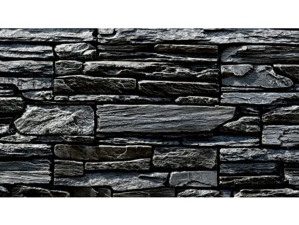 Kamenný obklad - GABRO