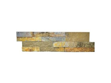 IL Rock Panels Ochre