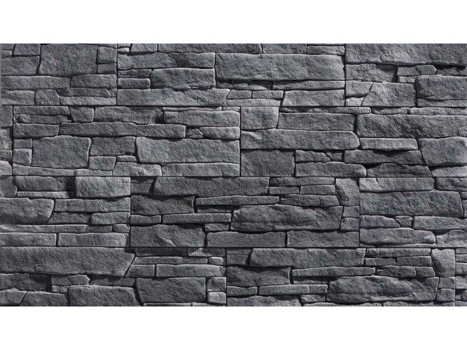 Kamenný obklad MEXICANA 3 - graphite