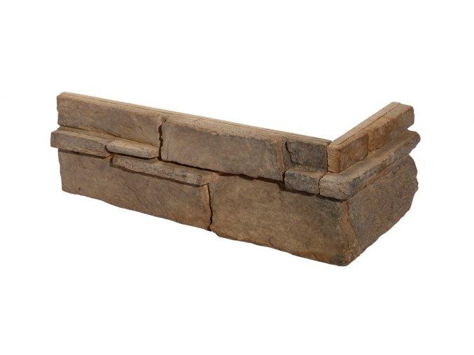 Kamenný roh GRENADA 1 - russet