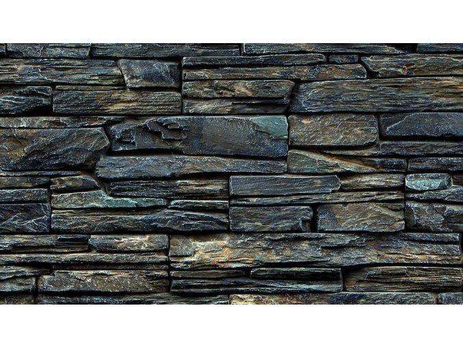 Kamenný obklad TANVALD
