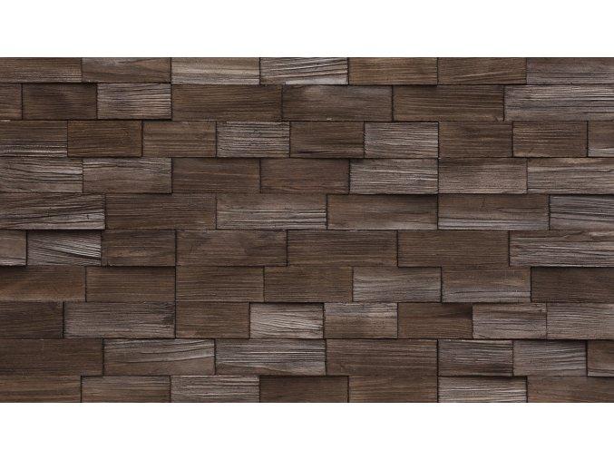 Dřevěný obklad AXEN 1