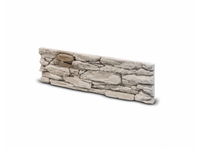 Obkladový kámen WANESA béžovo hnědá