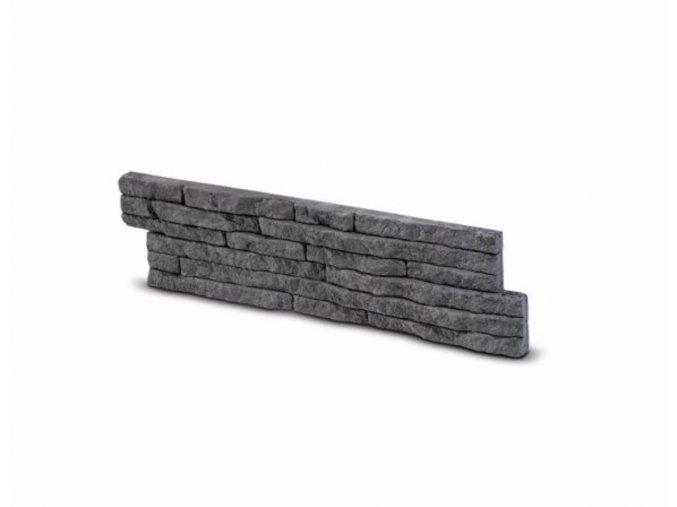 Obkladový kámen TORES šedá