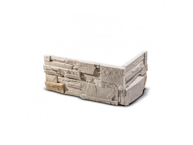 ROH Obkladový kámen ASTRA béžová 305x165x145x35 mm Beton balení 0,87bm