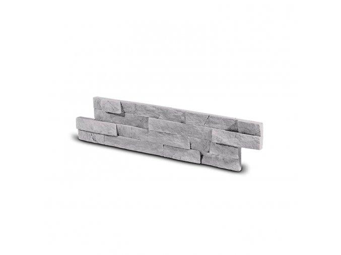 Obkladový kámen Steinblau VERTIGO - šedá