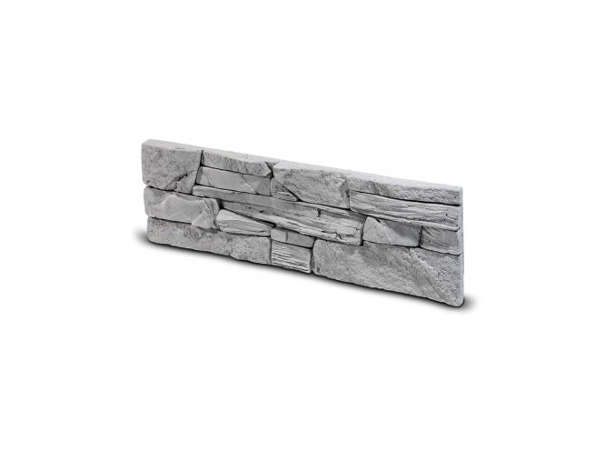Obkladový kámen Steinblau MANUS - šedá