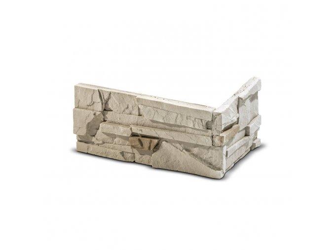 ROH Obkladový kámen SORRENTO béžová 320x155x147x35 mm Beton balení 0,87bm