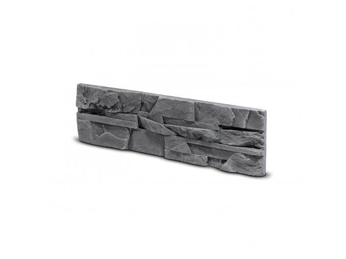 Obkladový kámen Steinblau SORRENTO - grafit