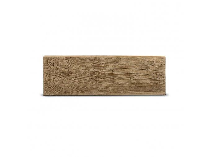 Dlažba na terasu dřevo HORTUS 21 210/210/30m beton bal. 0,04 m2