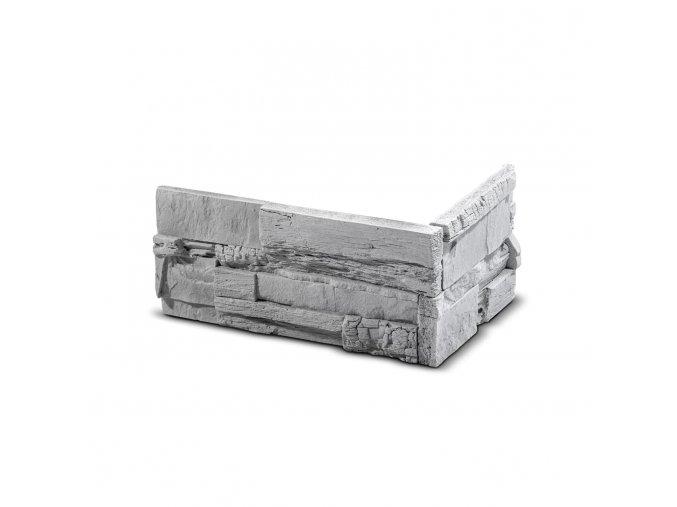 ROH Kamenný obklad ASTRA šedá 305x165x145x35 mm Beton balení 0,87bm
