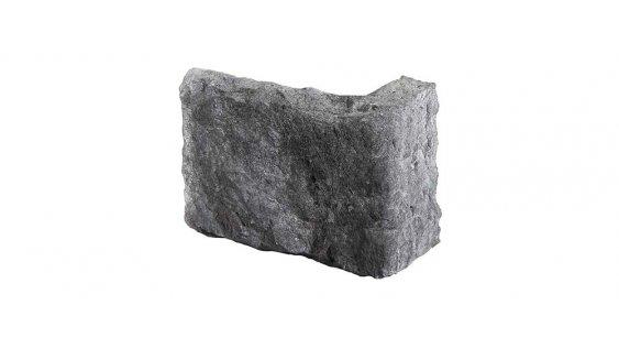 Kamenný roh CALABRIA 2 - grey