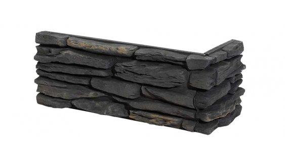 Kamenný roh CALIFORNIA 2 - grey