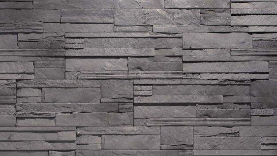Sádrový obklad CRETA 3 - grey