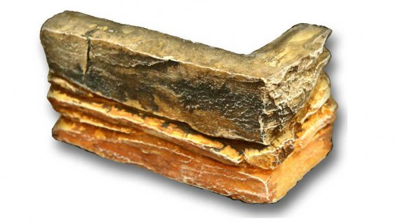 Kamenný roh CAROLINA