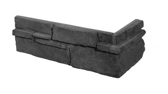 Kamenný roh GRENADA 5 - graphite