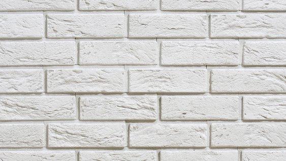 Cihlový obklad BOSTON 2 - white