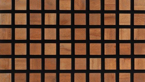 Dřevěný obklad PIXEL