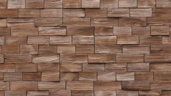Dřevěný obklad AXEN 2