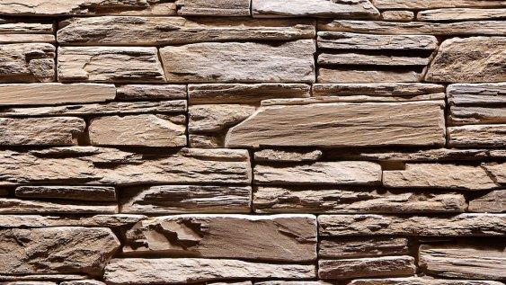 Kamenný obklad - RUSTIKA