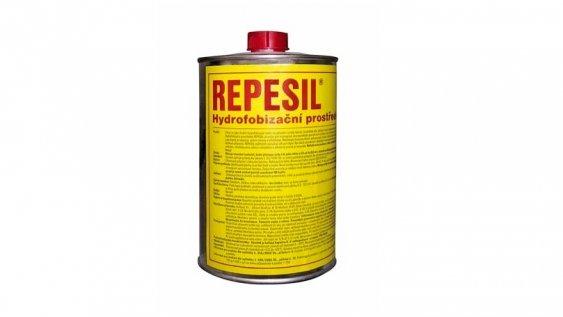 Impregnace obkladů - REPESIL