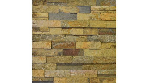 SL Rock Panels