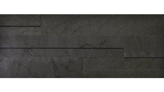 Planc Lavastone Graphite - Přírodní lávový kámen