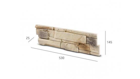 Obkladový kámen TENABO béžová