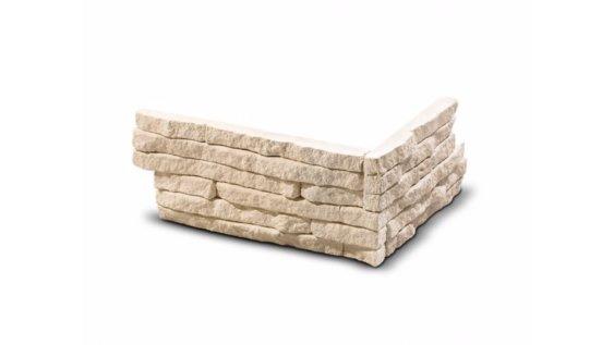 ROH Obkladový kámen TORES krémová