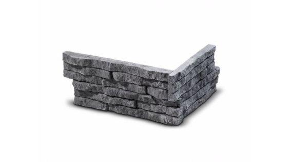 ROH Obkladový kámen TORES šedá