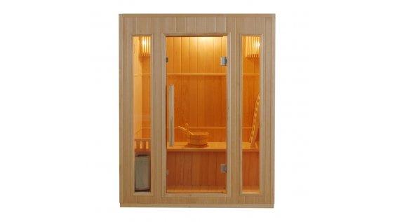 133923 hanscraft tradiční finská sauna zen 3