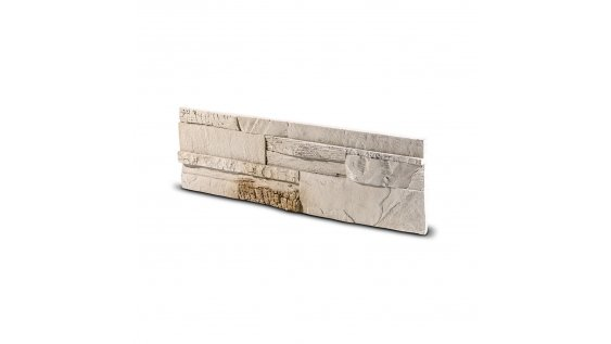 Obkladový kámen ASTRA béžová 495x145x35 mm Beton balení 0,43m2