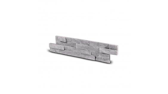 Obkladový kámen VERTIGO šedá 450x100x25 mm Beton balení 0,4m2