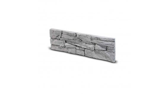 Obkladový kámen MANUS šedá 495x145x35 mm Beton balení 0,43m2