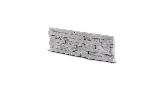 Obkladový kámen Steinblau TEPIC - šedá
