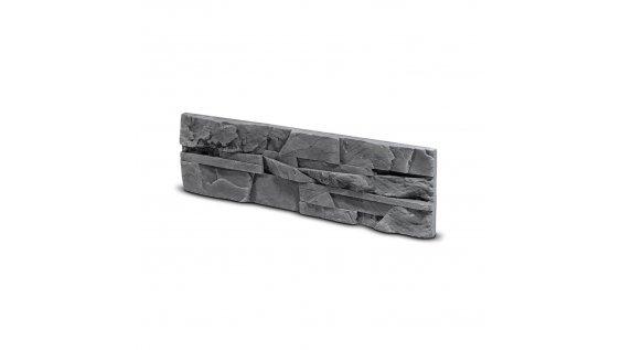 Obkladový kámen SORRENTO grafit 494x147x35 mm Beton balení 0,43m2