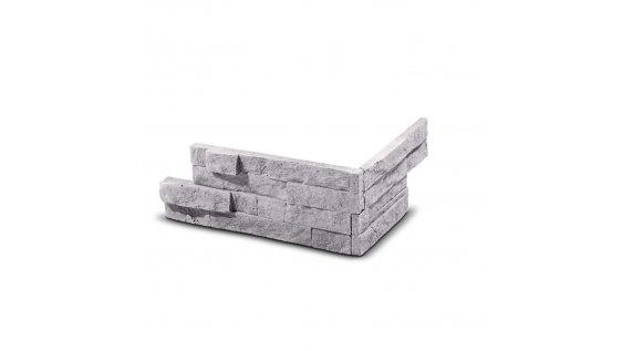 ROH Obkladový kámen VERTIGO šedá 285x155x100x25 mm Beton balení 1bm