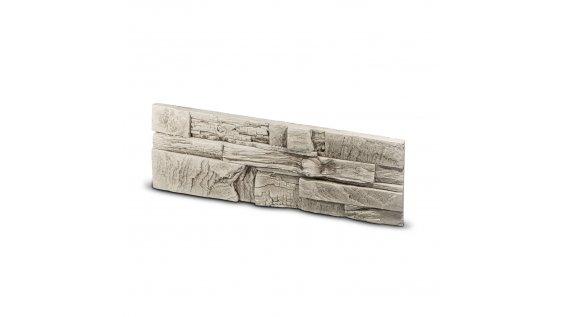Kamenný obklad Steinblau AROS - světle šedá